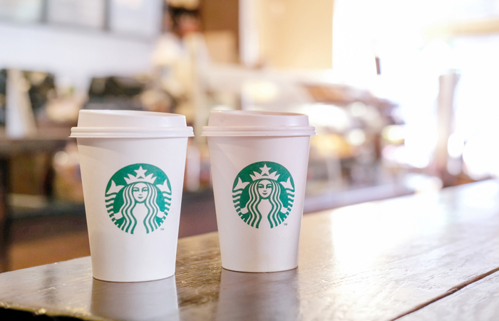 Starbucks continues to pay staff $3 extra per hour if they choose to work