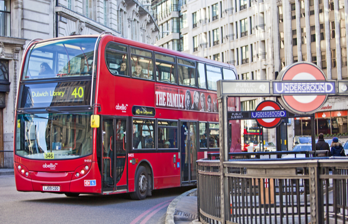 Transport for London furlough 7,000 staff on full pay