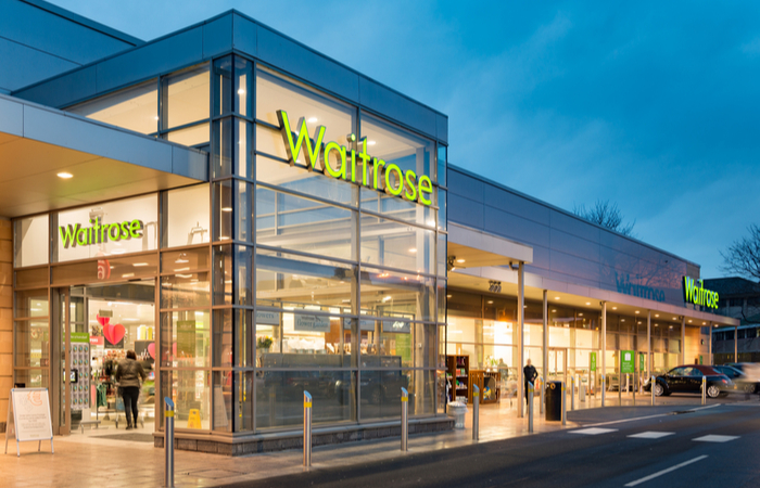 Waitrose staff no longer required to 'time bank' hours while self-isolating