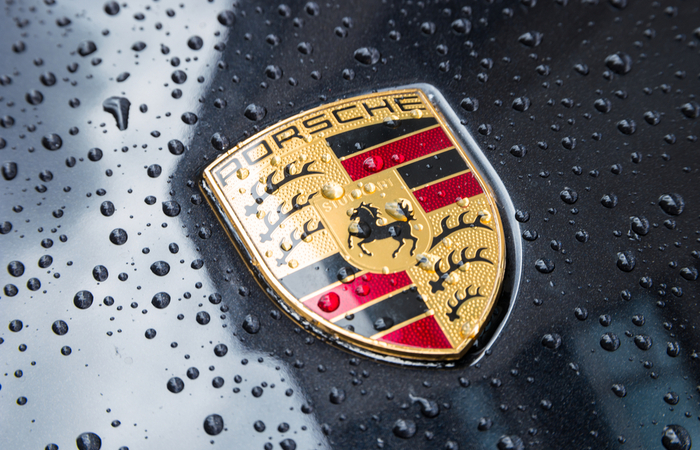 Porsche rewards 27,000 employees with special bonus