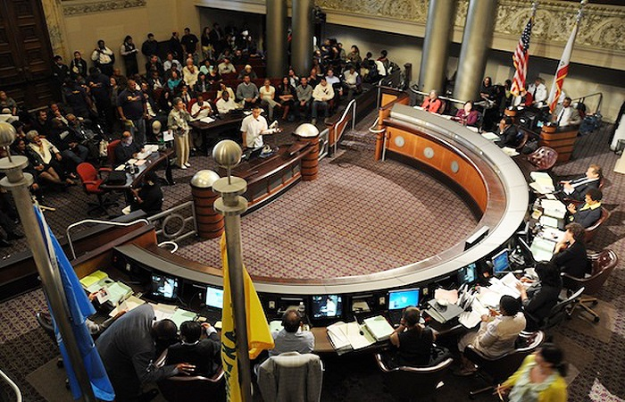 Oakland City Council passes law ensuring staff receive 80 hours sick pay