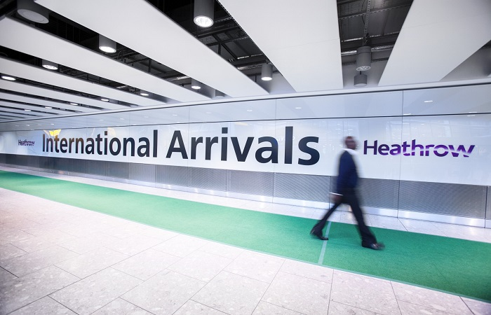 Heathrow introduces recovery plan for staff returning from sick-leave