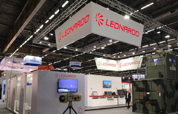 Aon advises Leonardo Electronics for £160 million pension buy-in