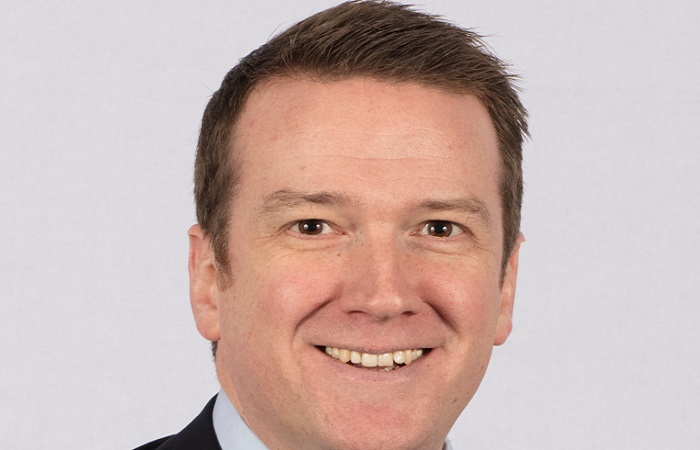 Jonathan Lord: Returning to work after long-term sick leave