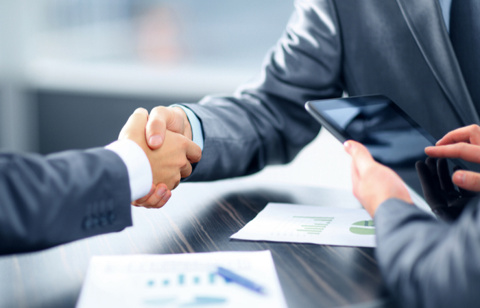 British Bankers's Association complete bulk annuity transaction
