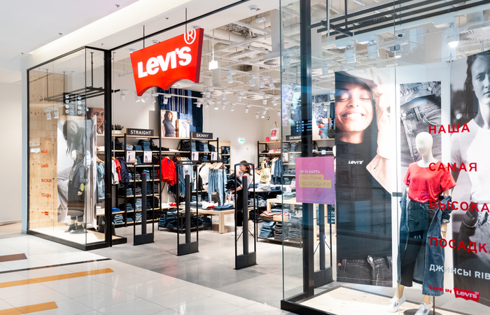 Levi Strauss & Co. offers part-time store employees paid sick leave