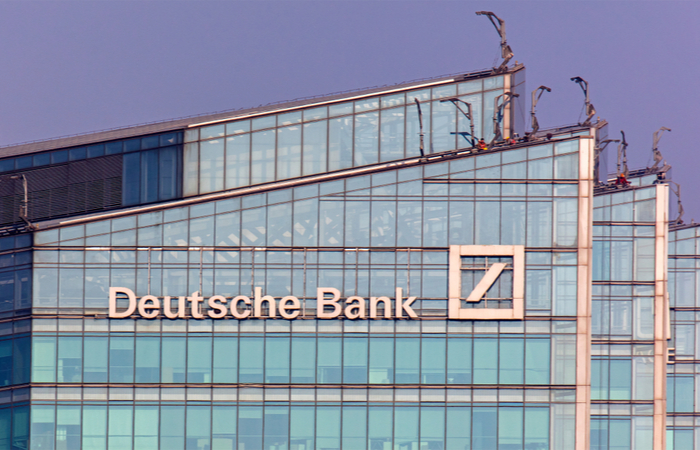 Deutsche Bank asks senior managers to waive pay for a month