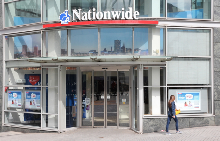 Nationwide Building Society partners with wellbeing app to support mental health