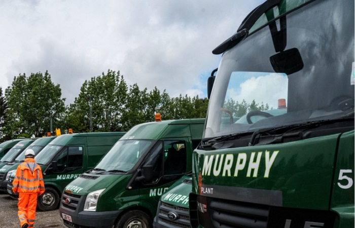 Murphy to return 4,000 employees to full pay by August