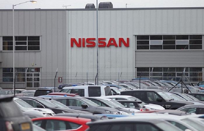 Nissan ends defined benefits pension scheme for 1,800 Sunderland staff