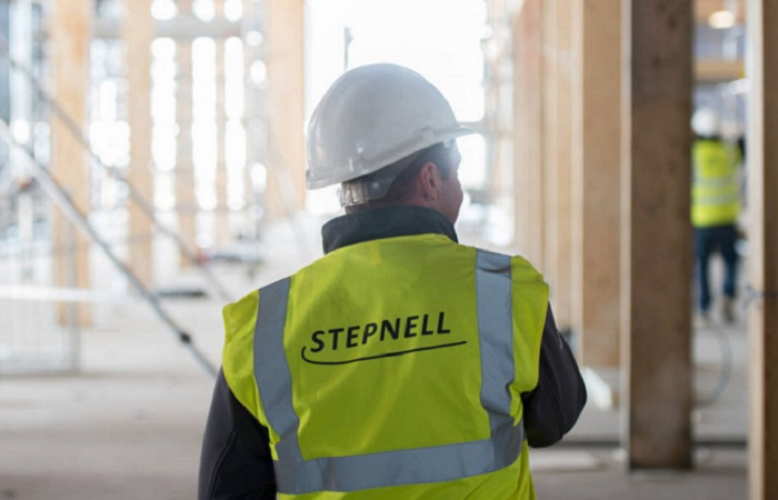 Stepnell lifts 20% pay cuts two weeks earlier than planned