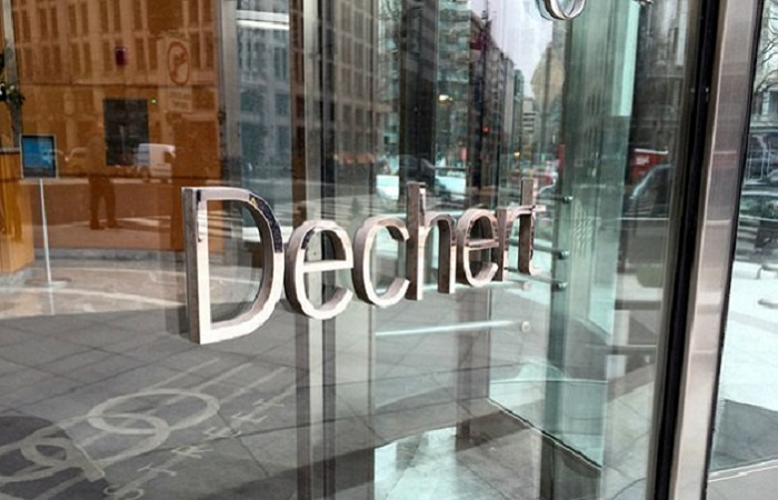 Dechert increases pay for newly qualified solicitors