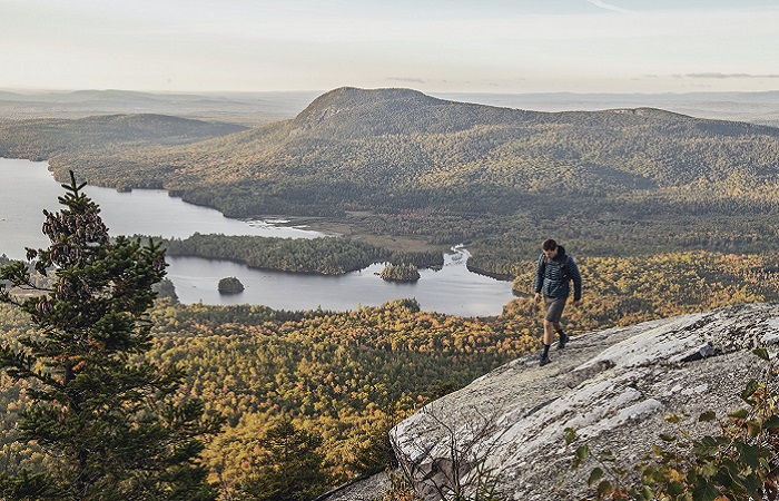 Devils backbone looking to hire chief hiking offer to hike Appalachian Trail