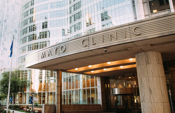 Mayo Clinic to return 20,000 employees to full pay