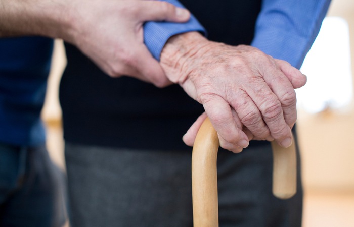 Larchwood Care social workers to receive full sick pay