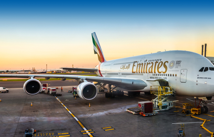Emirates Airline extends 50% pay cuts until September