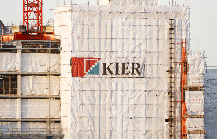 Kier Group reports 19.1% mean gender pay gap