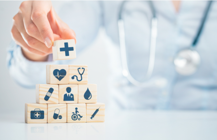 Participate in exclusive healthcare benefits research to enter a prize draw