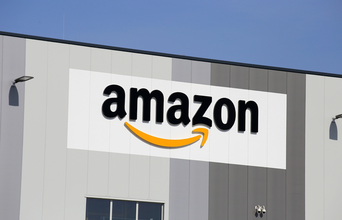 Amazon rewards front-line employees with appreciation bonus