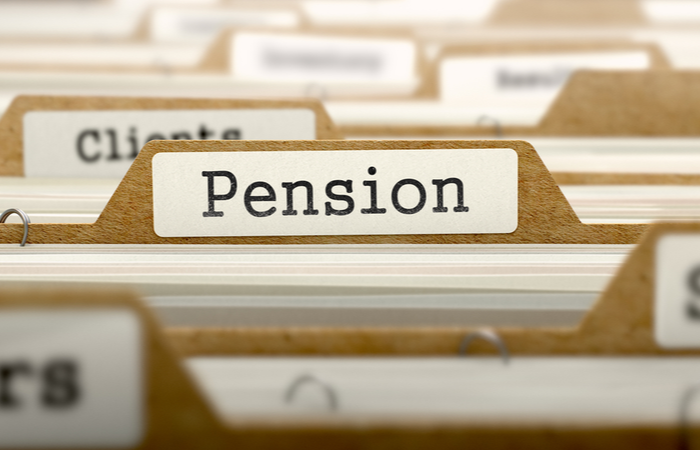 73% of employers offer group personal pensions schemes