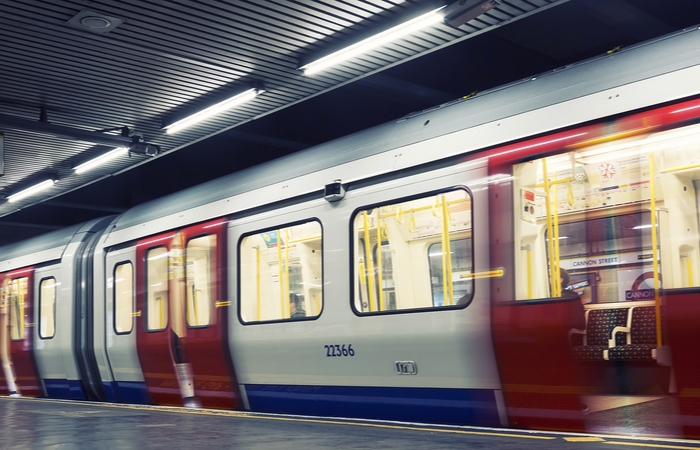 Transport for London delay bonus payments for senior managers