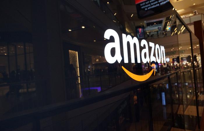 Amazon provides emergency backup child care for 650,000 employees