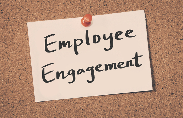 EXCLUSIVE: 76% of employers want to improve engagement in the future