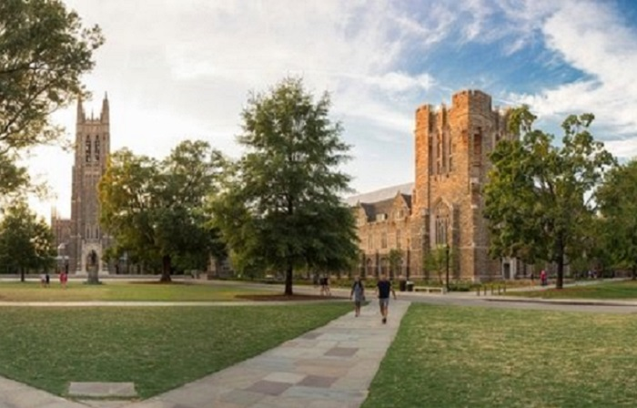 Duke increases parental paid leave to six weeks