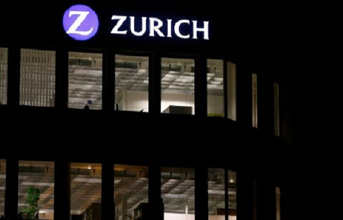 Zurich UK reports mean ethnic minority pay gap of 9.8%