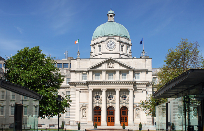 Irish government increases paid parental leave to five weeks