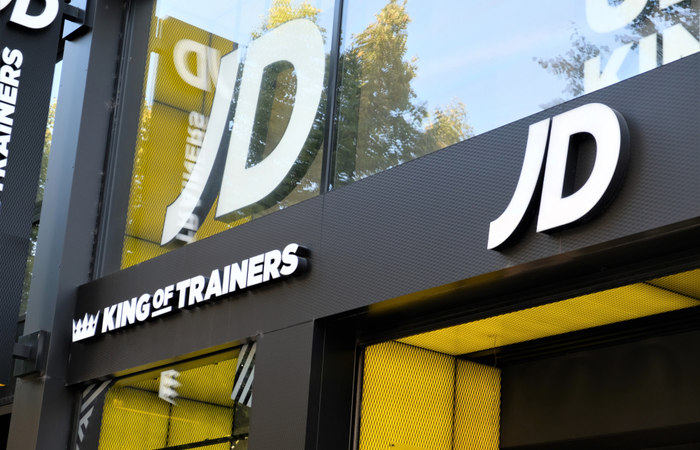 JD Sports Fashion reports mean gender pay gap of 14.9%