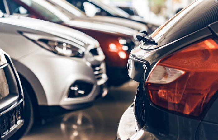 What are the latest trends in company car schemes?
