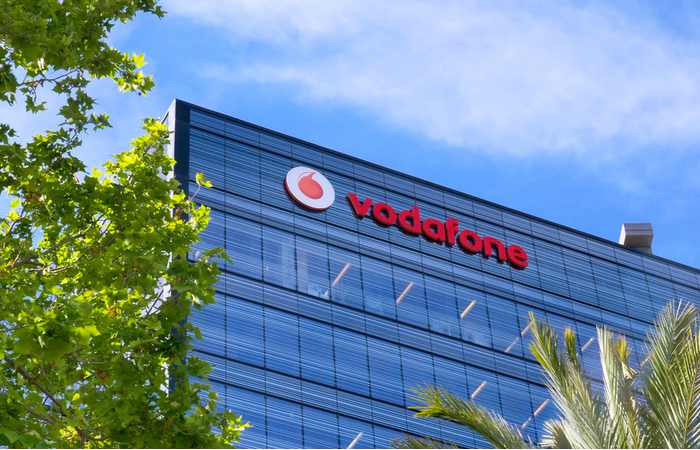 Vodafone completes DC pension transfer for 45,000 members