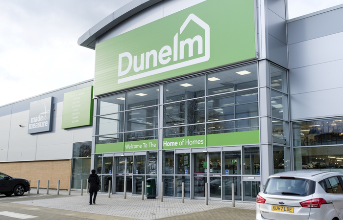 Dunelm reports mean gender pay gap of 18%