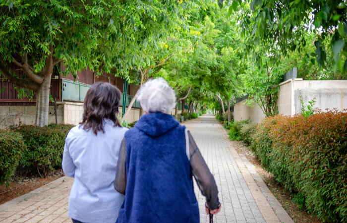 30% of working carers feel the need to quit due to lack of support from employers