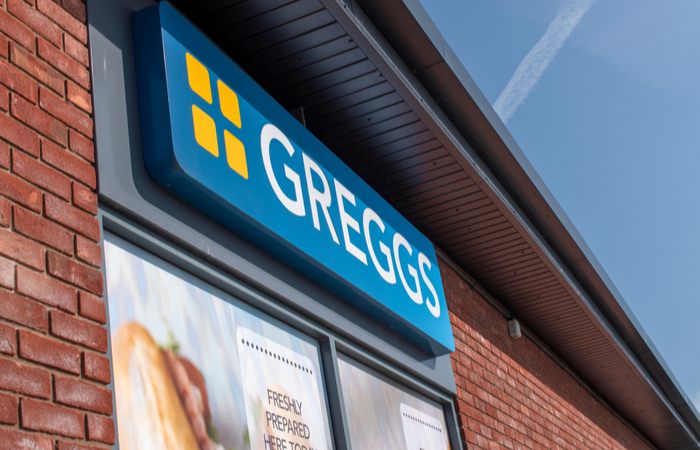 Greggs won't pay for staff who have to self-isolate returning from overseas travel