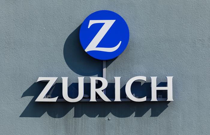 Zurich UK offers 4,500 employee free antibody test
