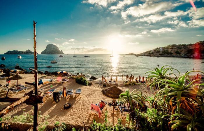 Ibiza offers NHS staff free holiday accommodation