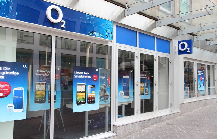 O2 launches incentive reward scheme for 6,700 employees