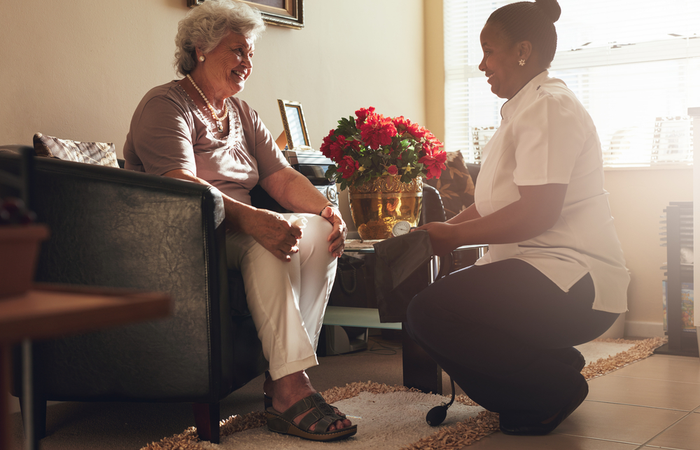 Four Seasons Health Care provides full sick pay for 15,000 care workers