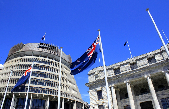 New Zealand increases paid parental leave to 26 weeks