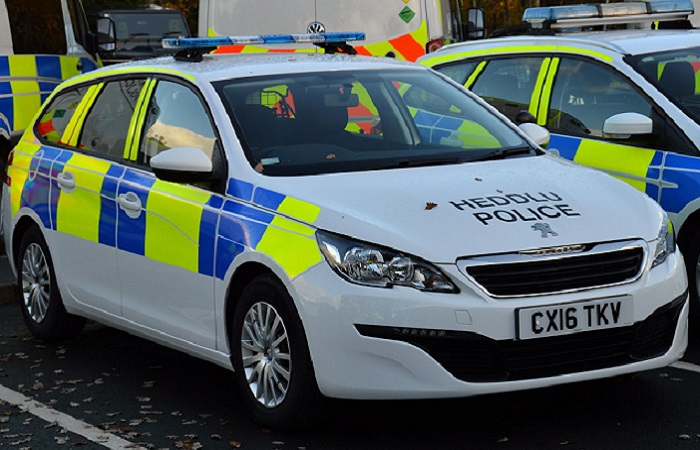 North Wales Police offers welfare support to 2,500 staff