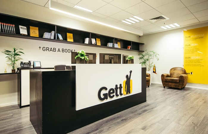 Gett offers four day week to 1,000 employees