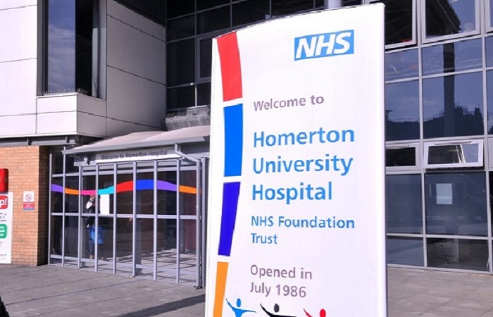 Homerton Hospital workers to receive London living wage and full sick pay