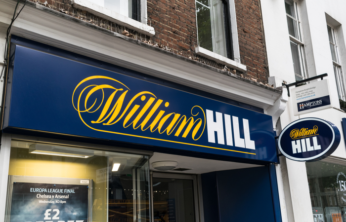 William Hill to repay government £24 million in furlough payments