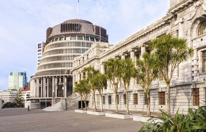 New Zealand government extends wage subsidy scheme