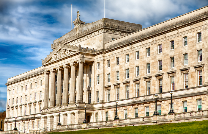 Northern Ireland Assembly increases pay allowances for staff