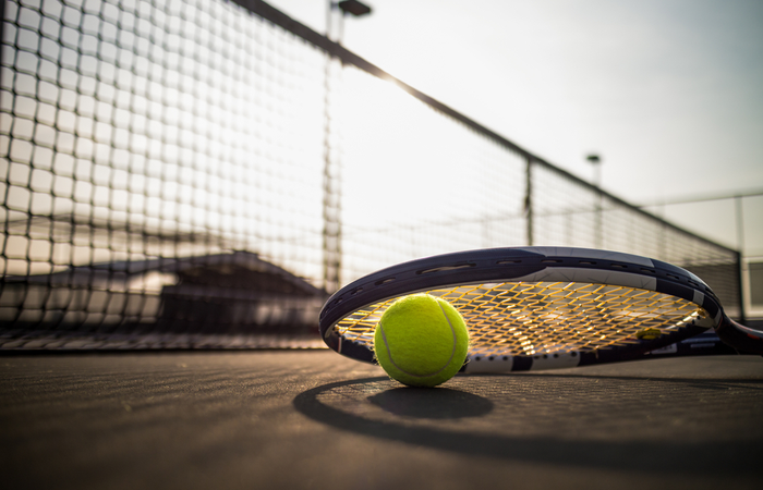 Lawn Tennis Association gains living wage accreditation