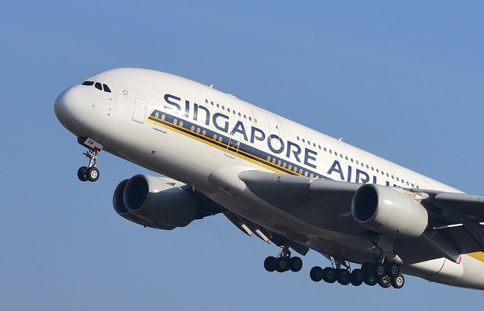 6,000 Singapore Airlines employees take unpaid leave