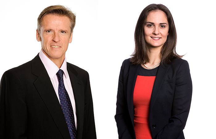 Steven Hull and Rosamund Wood: The pensions industry needs to generate interest among young employees